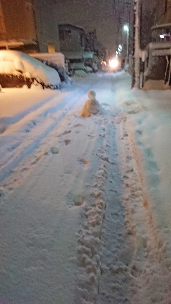 東京雪まつり