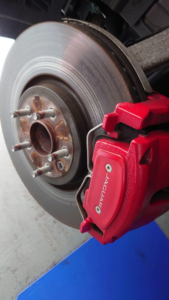 タイヤを新調しました