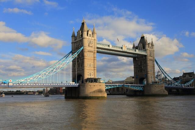 初ロンドン!!