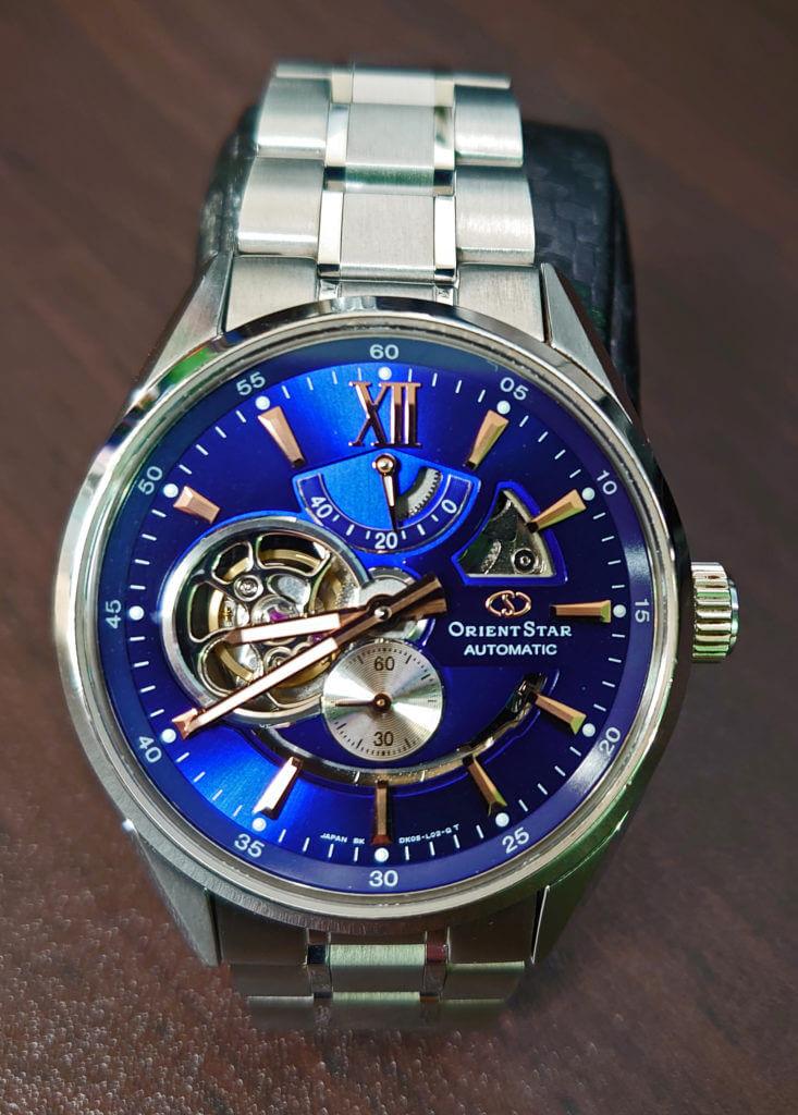 リーズナブルだけどいい時計